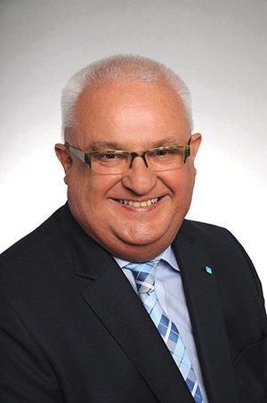 AfA-Unterbezirksvorsitzender Holger Scharff